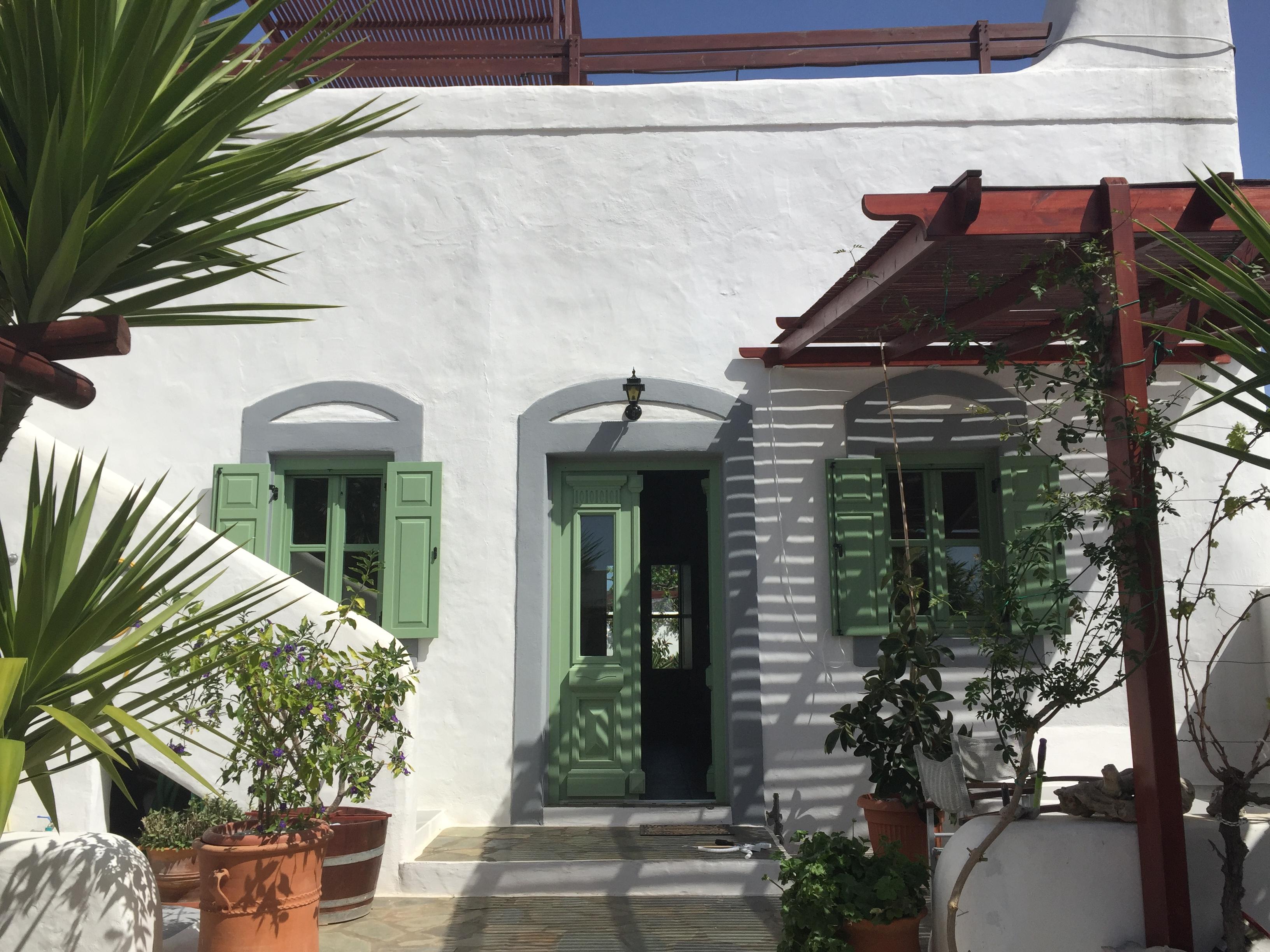 ZU VERKAUFEN: Einzigartiges Haus im Süden von Rhodos – Verniko ...